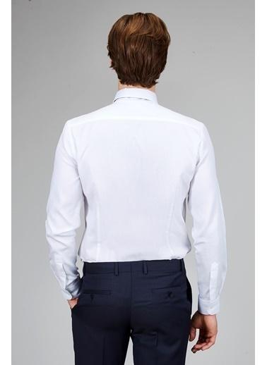 Klasik Uzun Kollu Gömlek-Avva